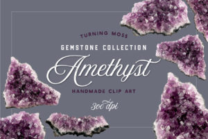Amethyst – Gemstone Collection