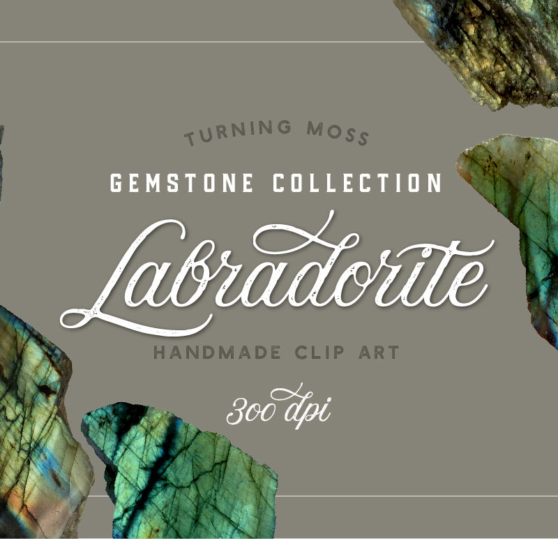 Labradorite – Gemstone Collection